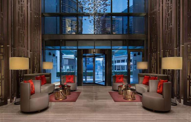 Pullman Dubai Deira City Centre Residence - Hotel - 7