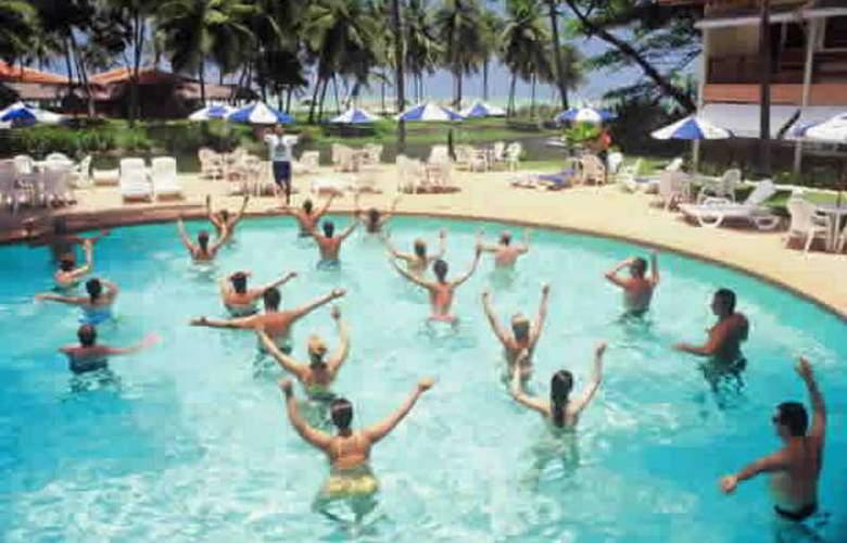 Jatiuca Resort Suites - Hotel - 0