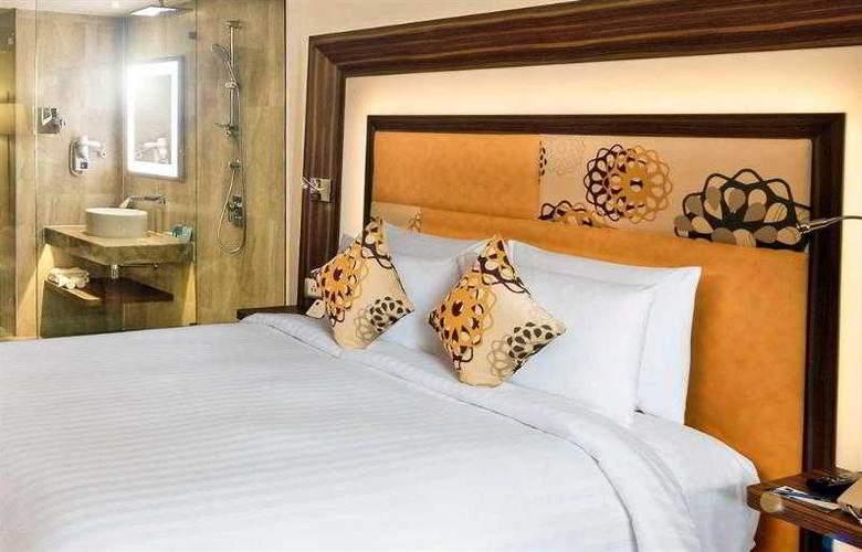 Novotel Pune Nagar Road - Hotel - 21