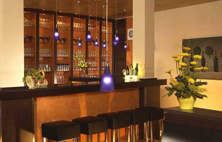 Ghotel Hotel & Living Hannover - Bar - 5