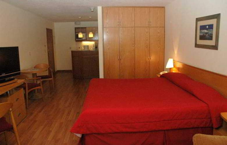 Armon Suites - Room - 5