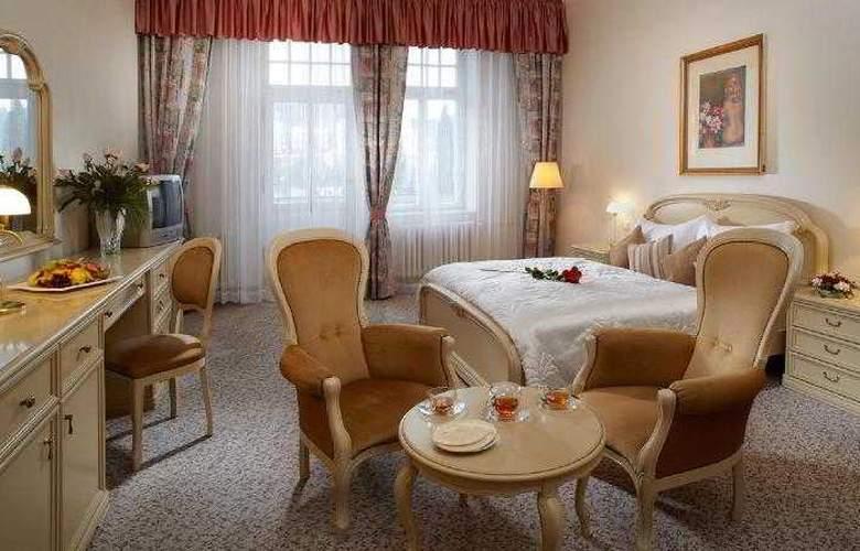 Orea Spa Hotel Palace Zvon - Room - 3