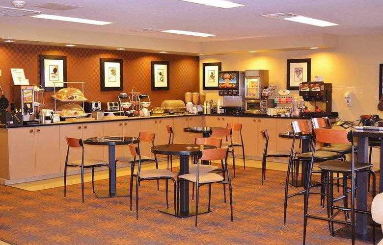 Best Western Plus Inn & Conference Center - Hotel - 25