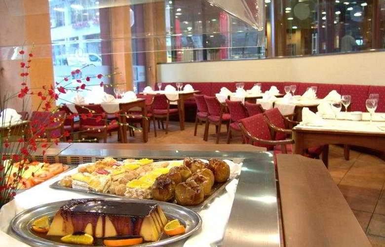 Cervol - Restaurant - 12