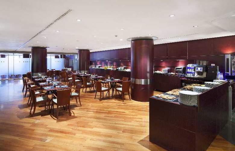 NH Napoli Panorama - Restaurant - 39