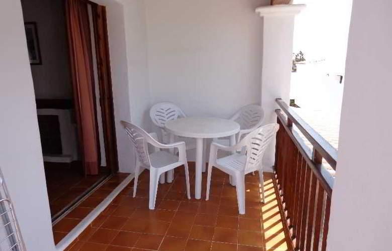 Benet - Los Pinares I - Terrace - 15