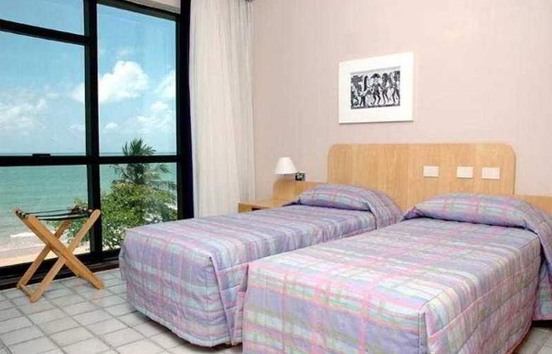 Boa Viagem Praia - Room - 2