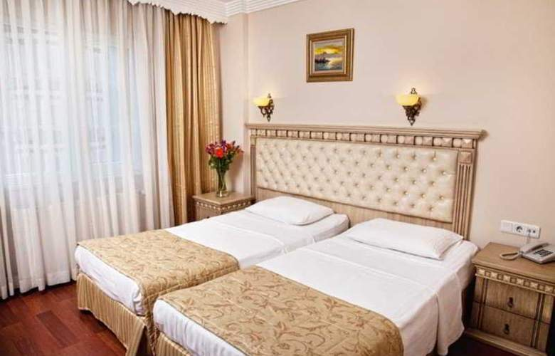 Istanbul Holiday - Room - 4