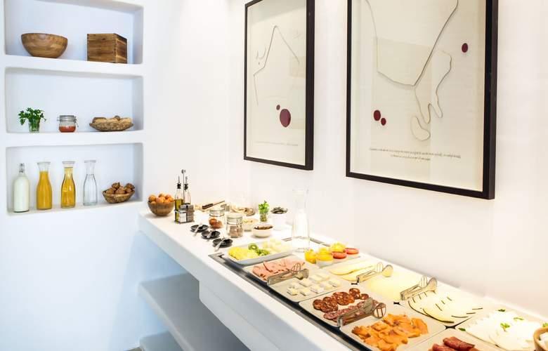 HM Balanguera - Meals - 6