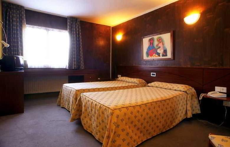 Villa de Nava - Room - 2