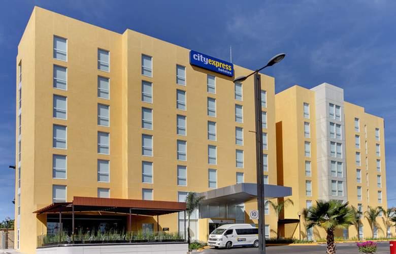 City Express Queretaro Jurica - Hotel - 2