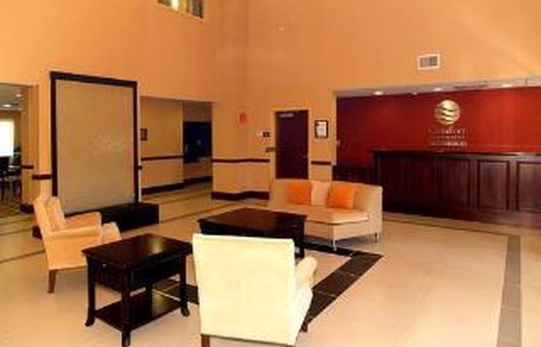 Comfort Inn & Suites Augusta - General - 4