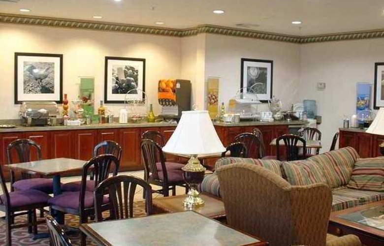 Hampton Inn Weatherford - Hotel - 2