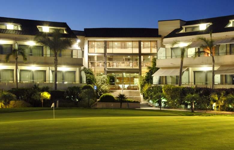 La Calderona Spa Sport and Club Resort - General - 4