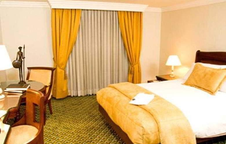 Hotel Embassy Park - Room - 1