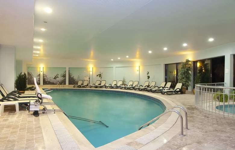 Siam Elegance Hotel&Spa - Pool - 6