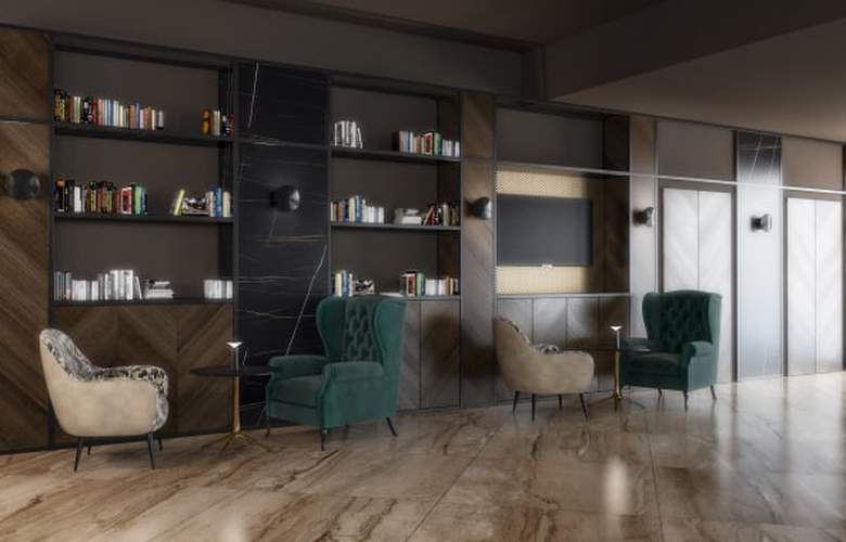 DoubleTree by Hilton Brescia - General - 1
