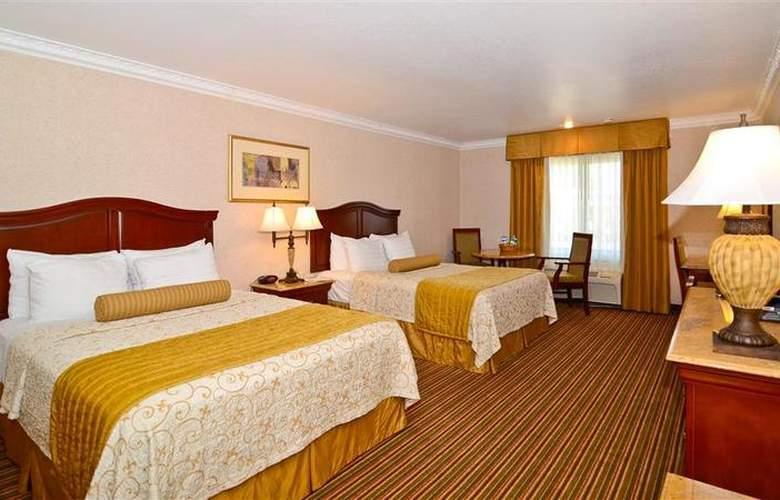Best Western Newport Mesa Hotel - Room - 95