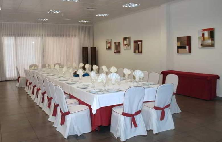 Alcalá Plaza - Conference - 3