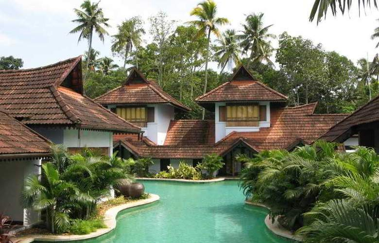Kumarakom Lake Resort - Hotel - 7