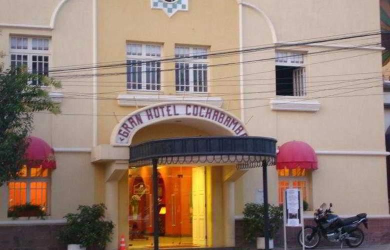 Cochabamba - Hotel - 0