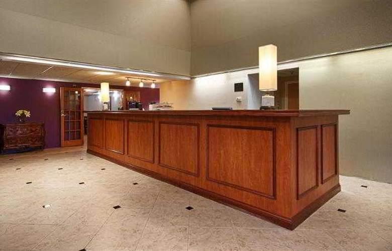 Best Western Cedar Bluff - Hotel - 44