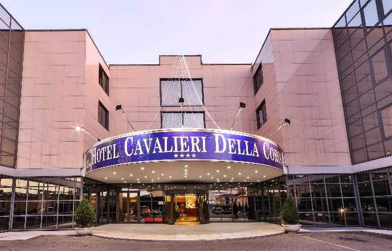 Best Western Cavalieri della Corona - Hotel - 7