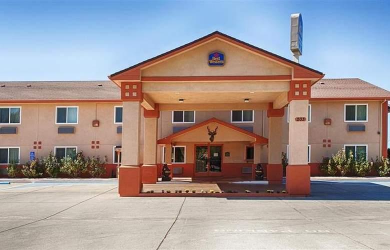 Best Western Plus Antelope Inn - Hotel - 18