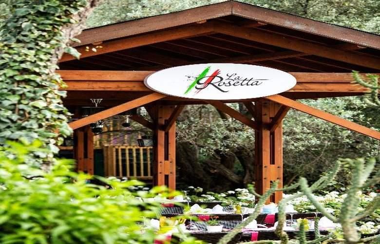 Rixos Premium Bodrum - Restaurant - 37