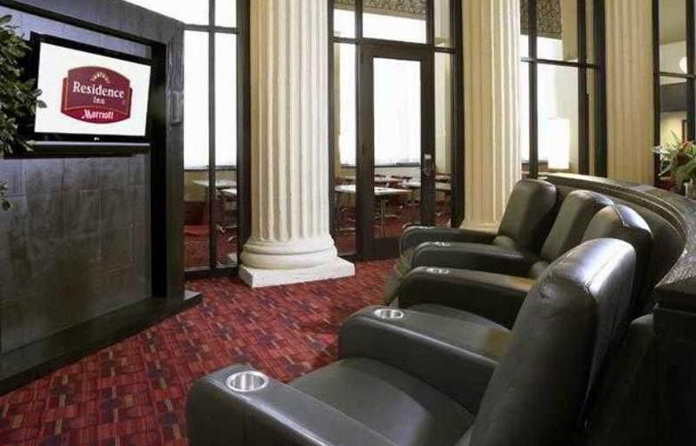 Residence Inn Columbus Downtown - Hotel - 6
