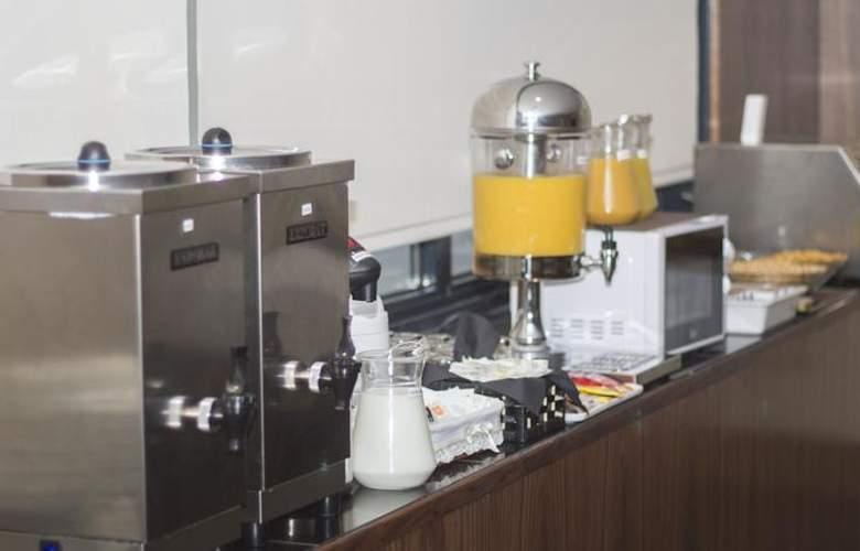 Santa Eulalia - Restaurant - 26