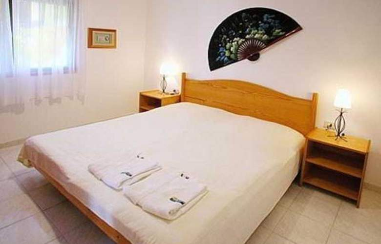 Residencial las Norias - Room - 42