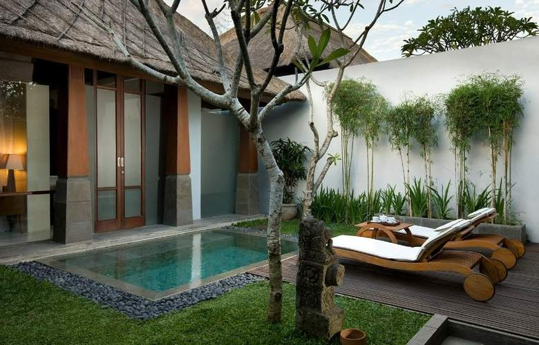 The Kayana Seminyak - Pool - 4