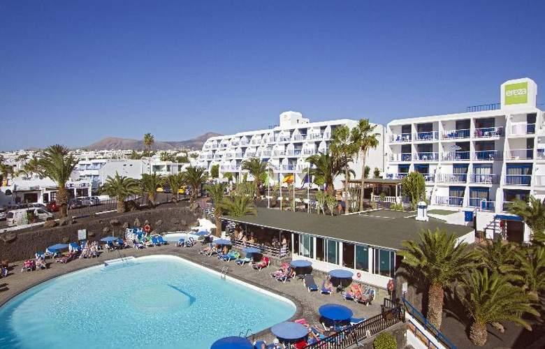 Ereza Los Hibiscos  - Hotel - 12