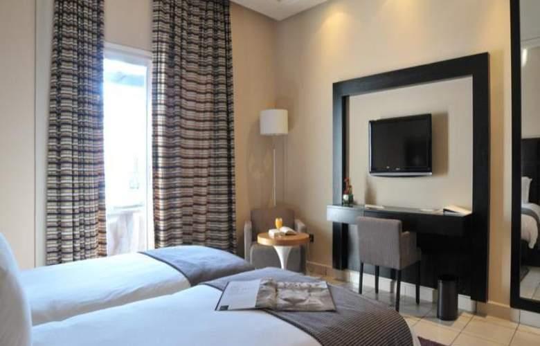 Golden Tulip Andalucia Golf Tangier - Room - 19
