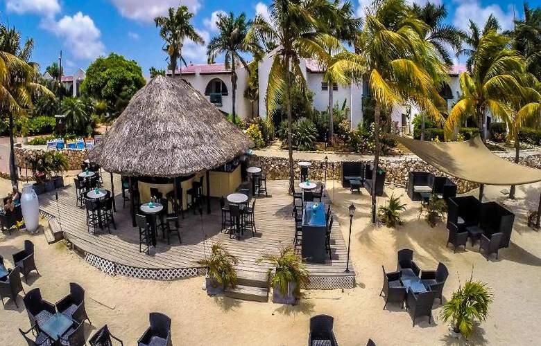 Plaza Resort Bonaire - Bar - 4