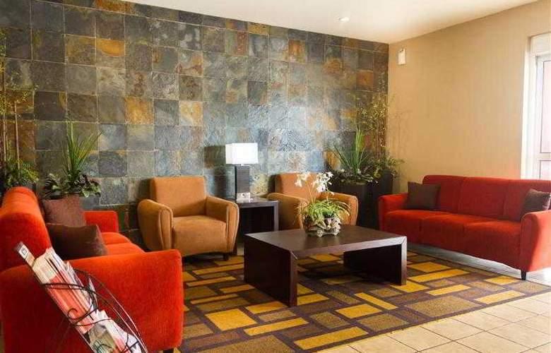 Best Western Monterrey Aeropuerto - Hotel - 39