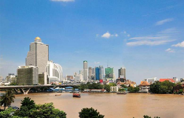 Ibis Bangkok Riverside - Hotel - 49