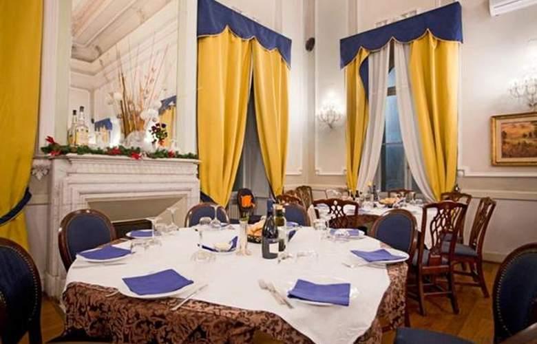Grand Hotel Des Anglais - Hotel - 2