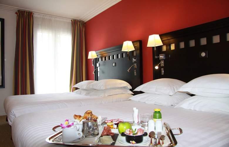 Grand Tonic Hôtel Biarritz - Hotel - 0