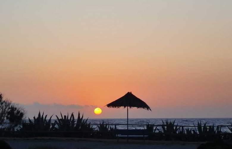 Zorbas Hotel Beach Village - Beach - 5