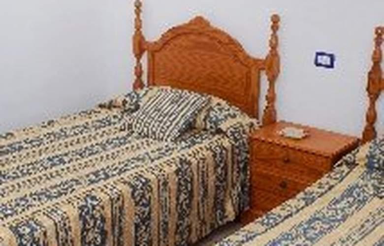 San Marcial - Room - 4