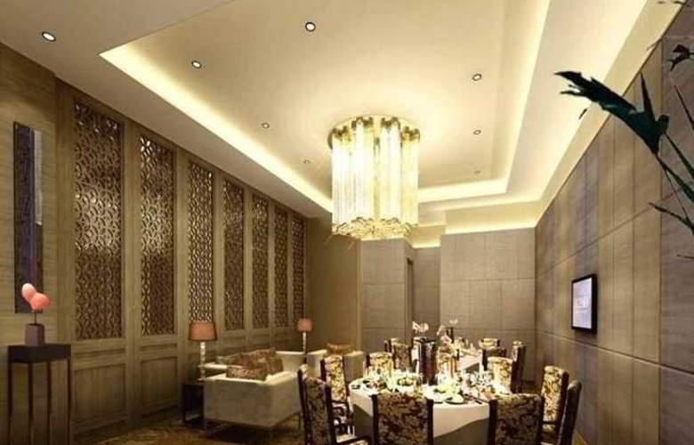 Langham Place Guangzhou - Restaurant - 1