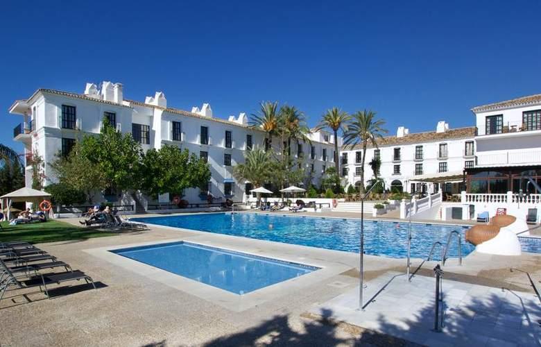 Ilunion Mijas - Hotel - 0