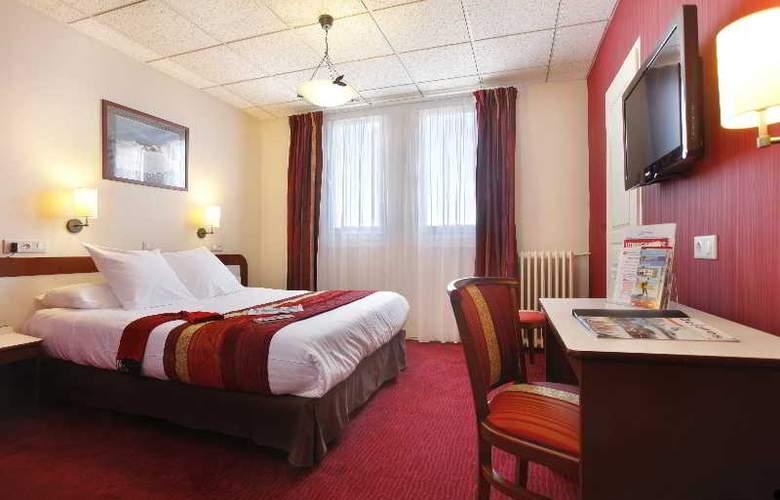 INTER-HOTEL TERMINUS - Room - 2