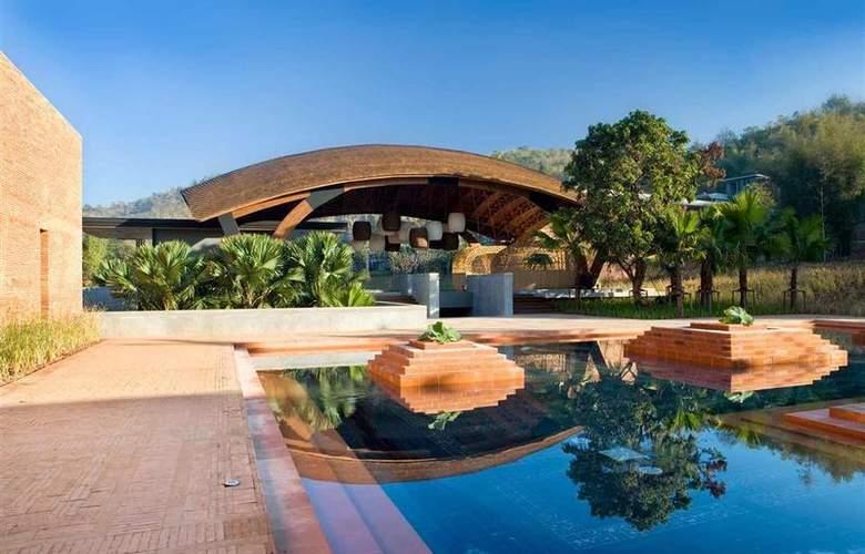 Veranda High Resort Chiang Mai - MGallery by Sofitel - Hotel - 8