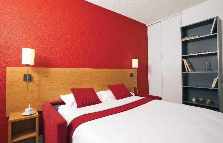 Séjours & Affaires Park Lane - Room - 7