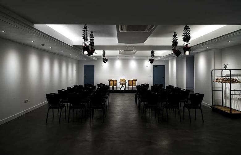 Siete Islas - Conference - 2