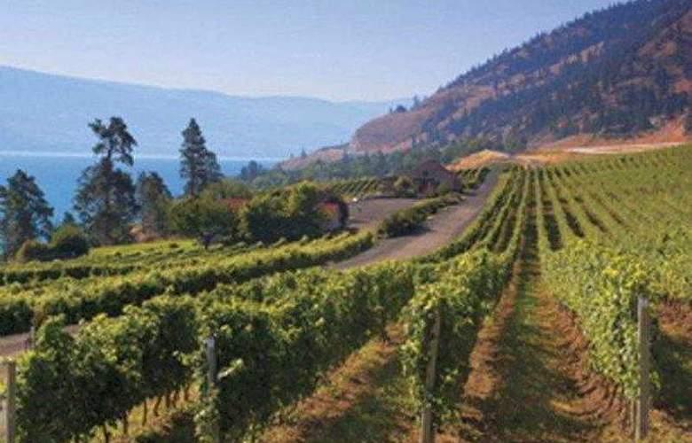Best Western Wine Country Hotel & Suites - Hotel - 14