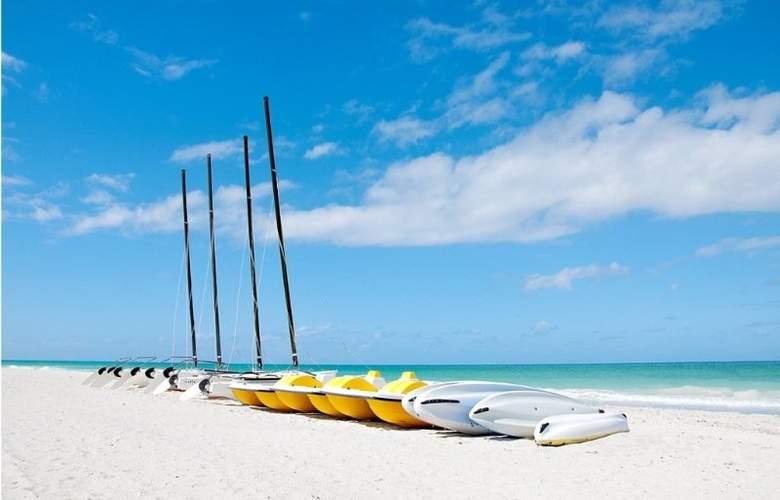 Ocean Varadero El Patriarca - Beach - 33